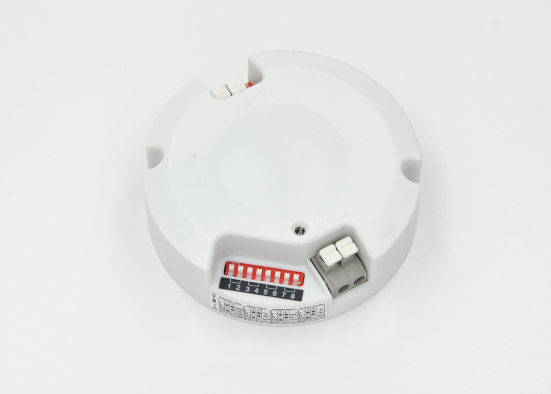 Professional ISM Wave Band 21w Sensor Driver For Ceiling Lamp 34 - 60V
